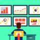 Los 7 indicadores esenciales de SEMRush para la visualización de avisos