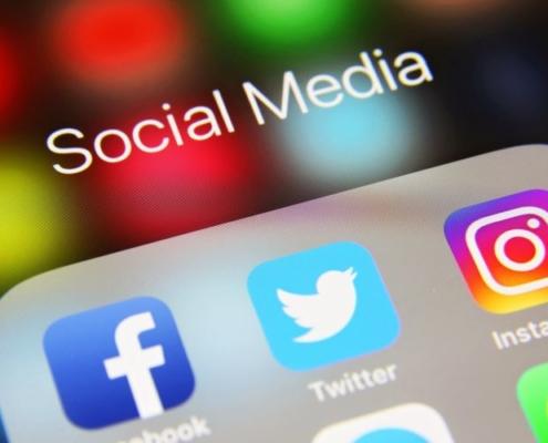 rastreador redes sociales semrush