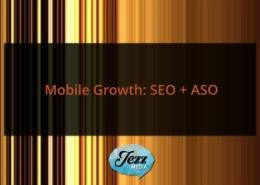 Mobile Growth SEO ASO