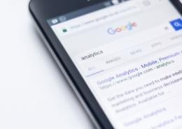 Gestionar las funciones de Google SERP con SEMRush